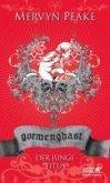 Gormenghast / Der junge Titus (eBook, ePUB)