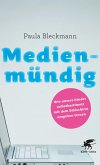 Medienmündig (eBook, ePUB)