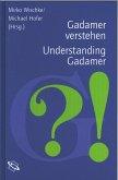 Gadamer verstehen /Understanding Gadamer (eBook, ePUB)