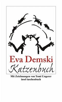 Katzenbuch (eBook, ePUB) - Demski, Eva