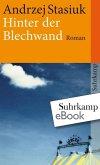 Hinter der Blechwand (eBook, ePUB)