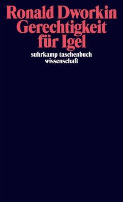 Gerechtigkeit für Igel (eBook, ePUB) - Dworkin, Ronald