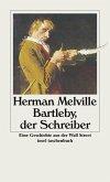 Bartleby, der Schreiber (eBook, ePUB)