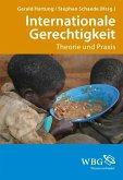 Internationale Gerechtigkeit (eBook, PDF)