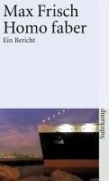 Homo faber (eBook, ePUB) - Frisch, Max