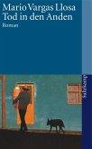 Tod in den Anden (eBook, ePUB)