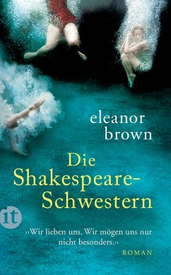 Die Shakespeare-Schwestern (eBook, ePUB) - Brown, Eleanor