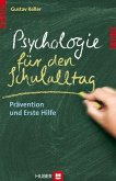 Psychologie für den Schulalltag (eBook, PDF)
