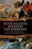 Invasion der Barbaren (eBook, ePUB)