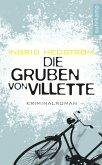 Die Gruben von Villette / Martine Poirot Bd.2 (eBook, ePUB)