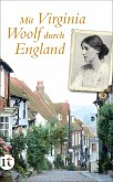 Mit Virginia Woolf durch England (eBook, ePUB)