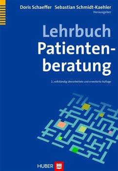 Lehrbuch Patientenberatung (eBook, PDF)