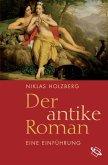 Der antike Roman (eBook, PDF)