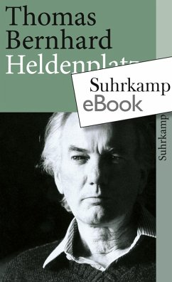 Heldenplatz (eBook, ePUB) - Bernhard, Thomas