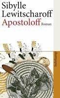 Apostoloff (eBook, ePUB) - Lewitscharoff, Sibylle
