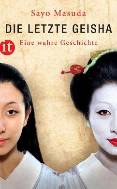 Die letzte Geisha (eBook, ePUB) - Masuda, Sayo
