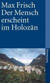 Der Mensch erscheint im Holozän (eBook, ePUB)