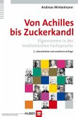 Von Achilles bis Zuckerkandl (eBook, PDF)