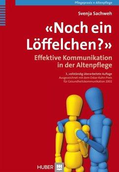 «Noch ein Löffelchen?» (eBook, PDF) - Sachweh, Svenja