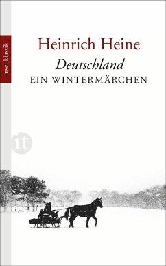 Deutschland (eBook, ePUB) - Heine, Heinrich