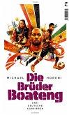 Die Brüder Boateng (eBook, ePUB)