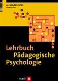 Lehrbuch Pädagogische Psychologie (eBook, PDF)
