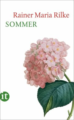 Sommer (eBook, ePUB) - Rilke, Rainer Maria