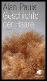 Geschichte der Haare (eBook, ePUB)