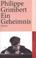 Ein Geheimnis (eBook, ePUB) - Grimbert, Philippe