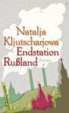 Endstation Rußland (eBook, ePUB)