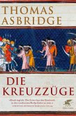 Die Kreuzzüge (eBook, ePUB)
