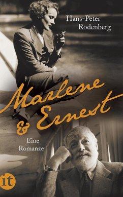 Marlene und Ernest (eBook, ePUB) - Rodenberg, Hans-Peter