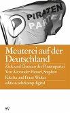 Meuterei auf der Deutschland (eBook, ePUB)