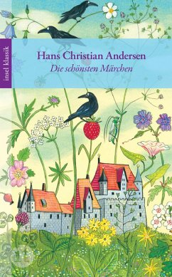Die schönsten Märchen (eBook, ePUB) - Andersen, Hans Christian