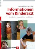 Informationen vom Kinderarzt (eBook, PDF)
