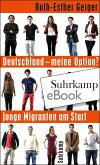 Deutschland. Meine Option? (eBook, ePUB)
