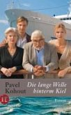Die lange Welle hinterm Kiel (eBook, ePUB)