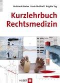 Kurzlehrbuch Rechtsmedizin (eBook, PDF)
