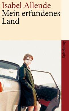 Mein erfundenes Land (eBook, ePUB) - Allende, Isabel