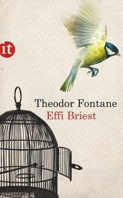 Effi Briest (eBook, ePUB) - Fontane, Theodor