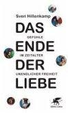 Das Ende der Liebe (eBook, ePUB)
