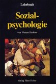 Lehrbuch Sozialpsychologie (eBook, PDF)