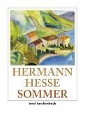 Sommer (eBook, ePUB) - Hesse, Hermann