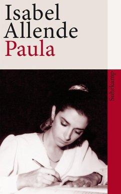 Paula (eBook, ePUB) - Allende, Isabel