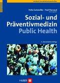 Sozial- und Präventivmedizin – Public Health (eBook, PDF)