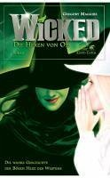 Wicked - Die Hexen von Oz (eBook, ePUB)