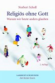 Religiös ohne Gott (eBook, PDF)