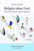 Religiös ohne Gott (eBook, ePUB)