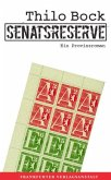 Senatsreserve (eBook, ePUB)