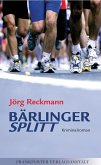 Bärlinger. Splitt (eBook, ePUB)